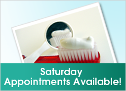 Saturday Appointments Available! - Dentist - Corona, CA - Gregory J Blash DDS & Associates