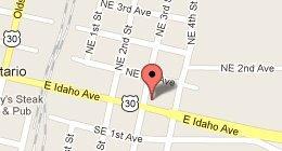 Far East Restaurant 44 NE 3rd St Ontario, OR