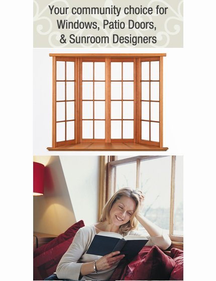 Window Installation, Door Installation, Sunroom Installation, Replacement Windows, Patio Doors, Sunroom Remodeling   - Doylestown, PA - Christopher's Window and Door Company