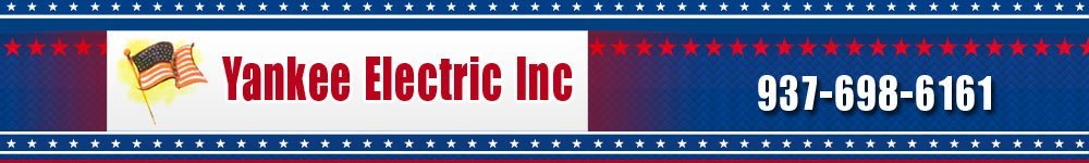 Electrical - West Milton, OH - Yankee Electric Inc