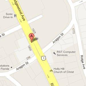 Paul's Coins LLC - 1808 Ridgewood Ave Holly Hill, FL 32117