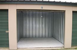 Glass Door Sizes - Great Lakes Security Storage -  Alpena, MI 49707