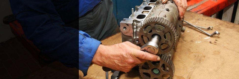 Auto engine repairs | Flushing, MI | Oliver's Garage Inc | 810-639-2889