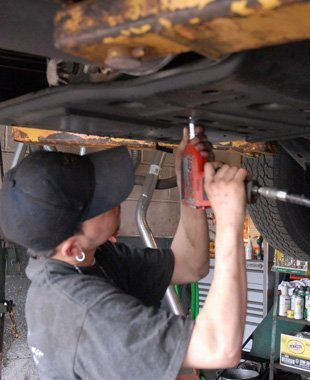 Auto repairs | Flushing, MI | Oliver's Garage Inc | 810-639-2889