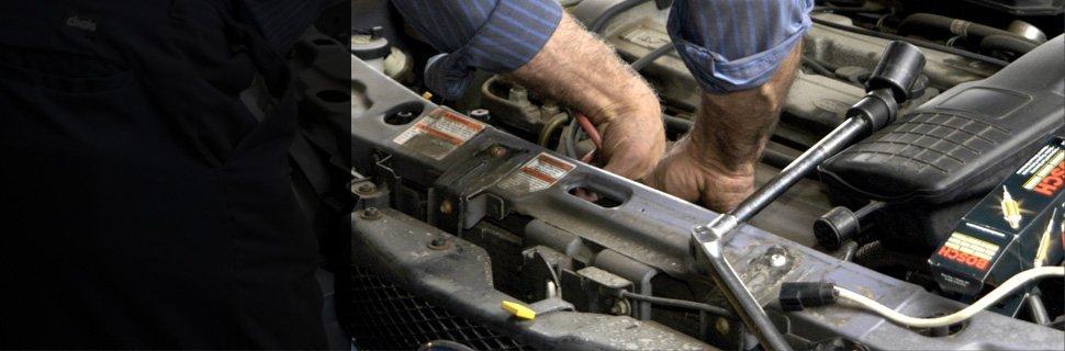 Auto repairs | Flushing, MI | zz | 810-639-2889