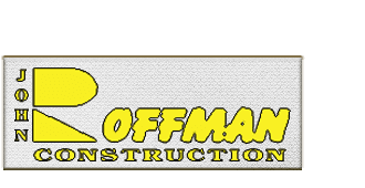 General Contracting | Iowa City, IA | John Roffman Construction | 319-351-3141