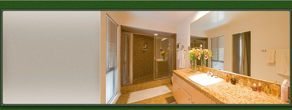 Bathroom Design | Iowa City, IA | John Roffman Construction | 319-351-3141