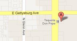 Don Pepe Taqueria 4582 N Blackstone Fresno, CA 93726