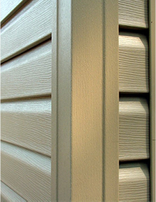 A View Of Vinyl Siding