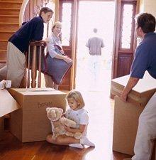 Moving Company - Columbus, OH - Advantage Movers