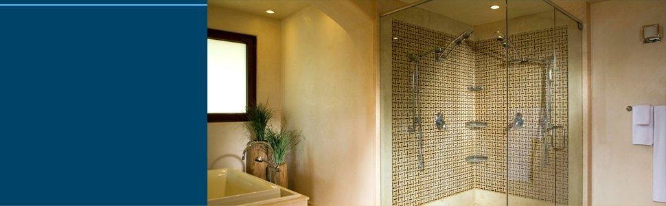 Shower Doors | Palm Springs, CA | Magna Glass & Window Company | 760-673-7542
