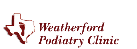 Weatherford Podiatry Clinic