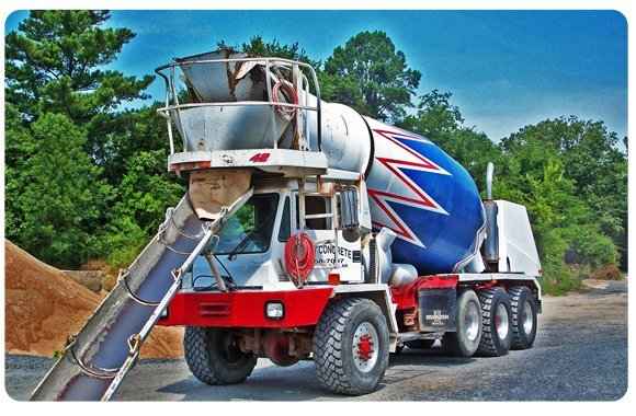 Sand and Gravel - North Little Rock, AR - Levy Concrete