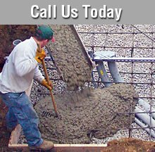 Concrete Services  - North Little Rock, AR - Levy Concrete