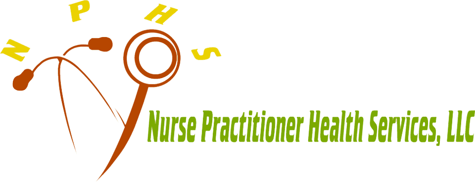 NPHS - Nurse Practitioner Health Services logo