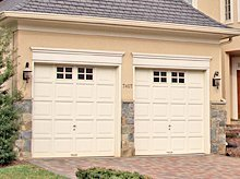 garage doors - Topeka, KS - Mark's Overhead Door Service - garage door