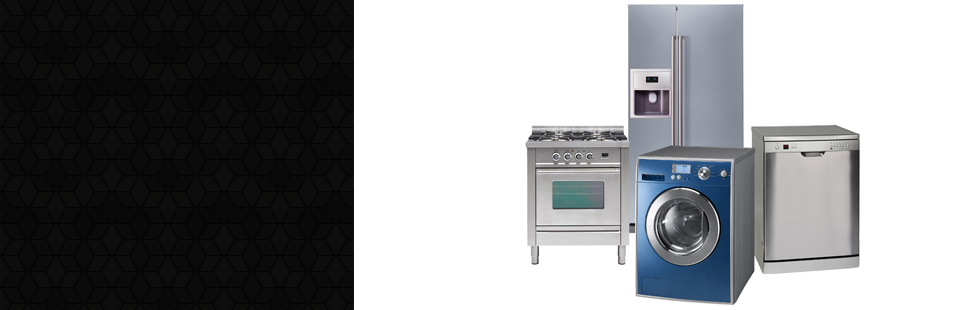 kitchen appliances | Meriden, CT | A-Able Appliance Service Co. | 203-237-0600