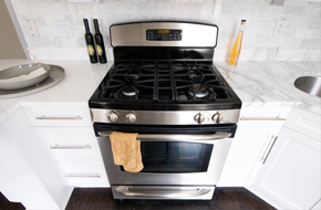 gas stoves repair | Meriden, CT | A-Able Appliance Service Co. | 203-237-0600
