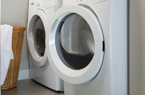 washing machine repair | Meriden, CT | A-Able Appliance Service Co. | 203-237-0600