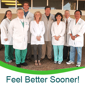 Family Physician - Indianola, MS - Indianola Family Medical Group - Medical services - Feel Better Sooner!
