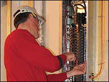electrical service - Washougal, WA - Prestige Electric, LLC - electrician
