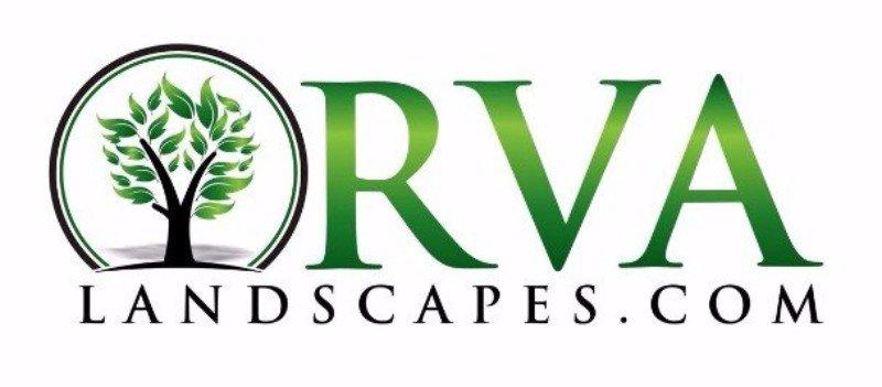 RVA Landscapes logo