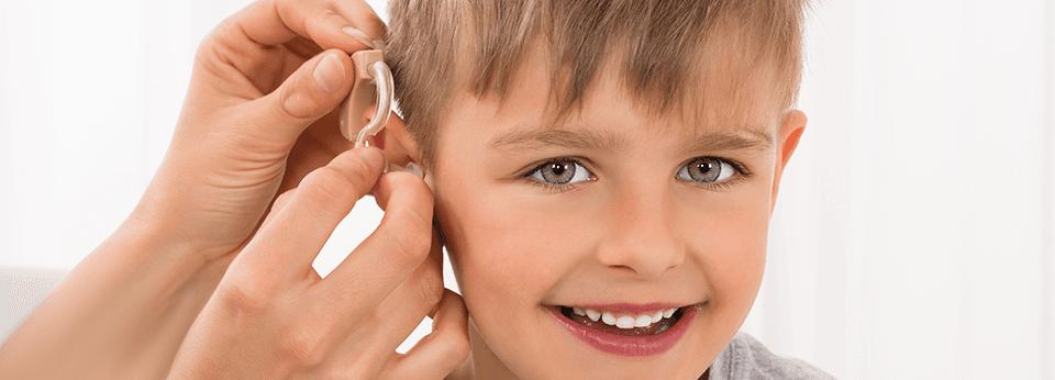 Hearing aid needs