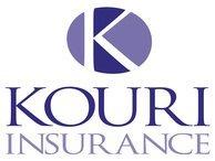 Kouri Insurance Agency - Logo
