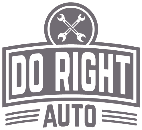 Do Right Auto - Logo