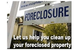 Foreclosure Cleanouts | Glendale Heights, IL | AAA American Cleanouts, Inc. | 630-768-8229