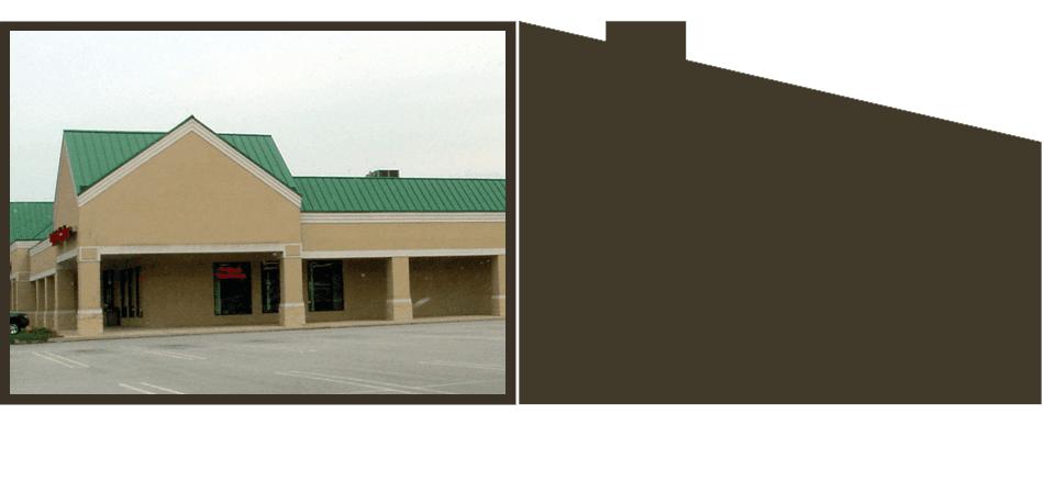 EPDM Rubber Roofing Repair | Louisville, TN | CMR Roofing & Sheet Metal | 865-539-5045