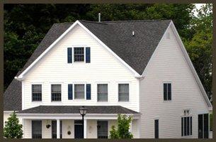Professional Roofer | Louisville, TN | CMR Roofing & Sheet Metal | 865-539-5045