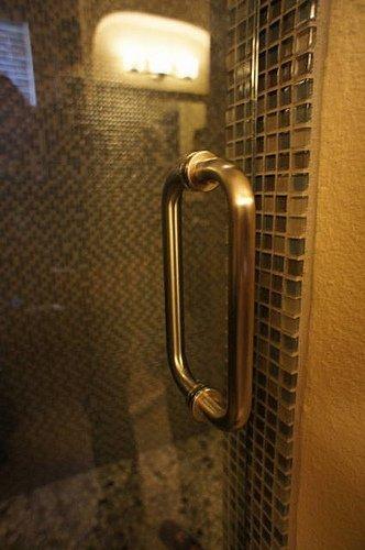 Shower Glass Handle