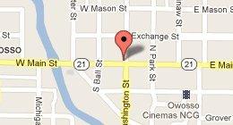 Healthfirst Pharmacy 111 N Washington St, Owosso, MI 48867-2819