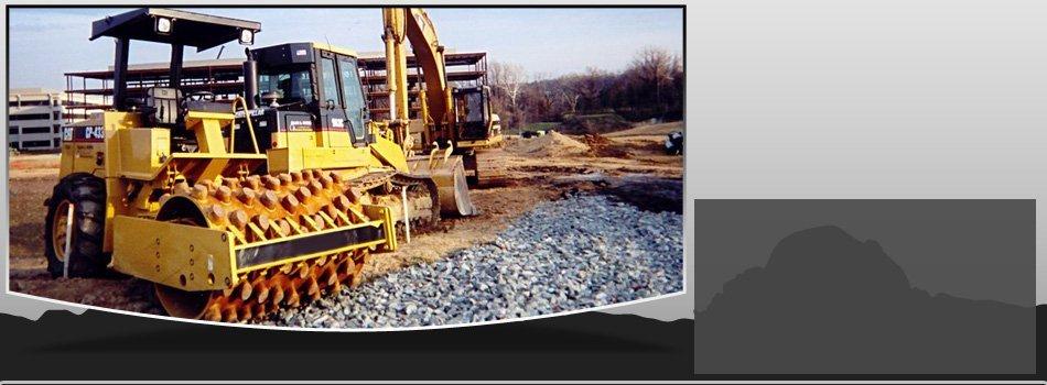 Drainage | North Adams, MA | Berkshire County Construction | 413-664-2076