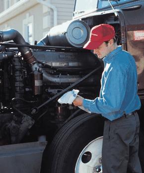 Heavy Truck and Diesel Service - Whitesboro, NY - Piluso's Service, Inc.