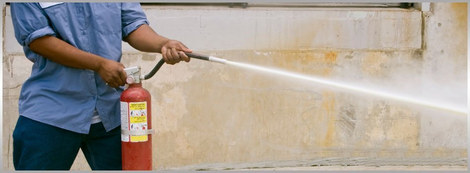 Fire Extinguisher | Arvada, CO | Statewide Fire Protection Company | 303-829-2556