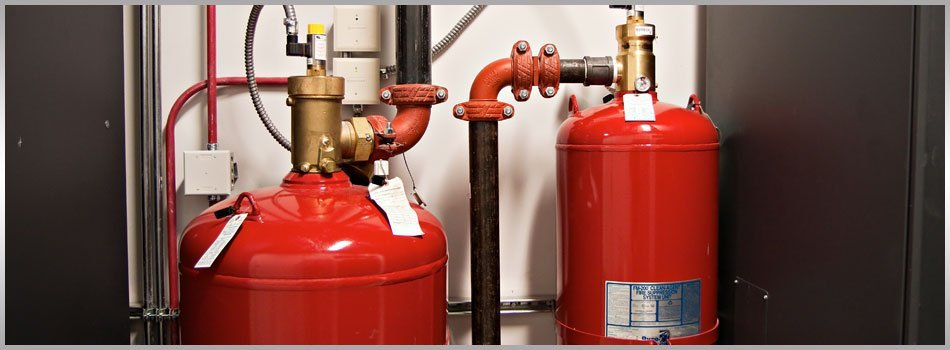 Extinguisher Inspection | Arvada, CO | Statewide Fire Protection Company | 303-829-2556