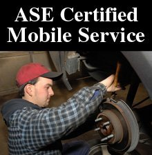 Brake Services - Pinal County, AZ - Ralph's Mobile Mechanic
