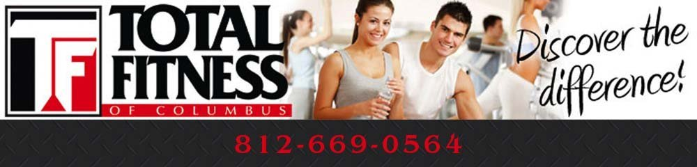 Fitness Programs - Columbus, IN - Total Fitness Of Columbus