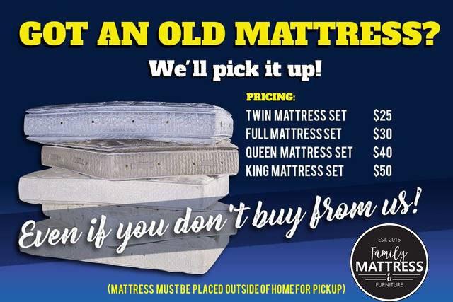 Family Mattress Beds New Braunfels Tx