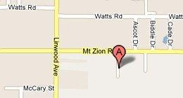 Construction Safety Products Inc 359 Mt Zion Road Shreveport, LA 71106-6565
