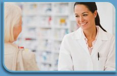 Pharmacist | Woodward, OK | Mick's Family Pharmacy | 580-254-3504