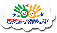 Grinnell Community Daycare & Preschool logo