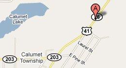 A-1 Toy-Lets, LLC - 53183 US Highway 41 Calumet, MI 49913