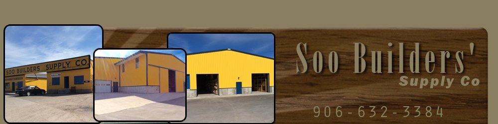 Paint and Lumber Sault Sainte Marie, MI - Soo Builders' Supply Co
