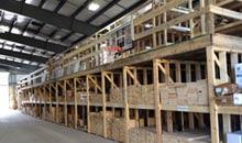 Lumber - Sault Sainte Marie, MI - Soo Builders' Supply Co