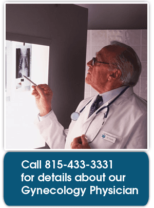 Physician - Ottawa, IL - Harshavadan Vyas MD OBGYN / FACOG - Call 815-433-3331 for details about our Gynecology Physician