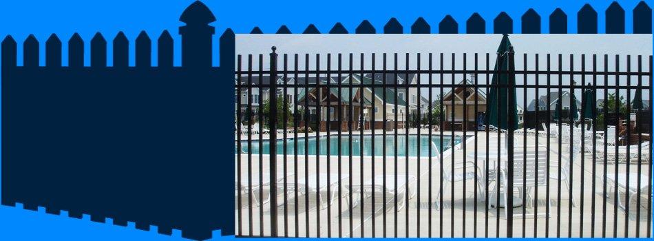 Commercial fence | Sheboygan, WI | Searl Construction | 920-922-0850