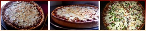 Dinner | Michigan City, IN | Roma Pizza | 219-872-9123